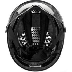 ABUS Hyban 2.0 Ace Helmet velvet black